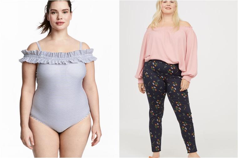 hm plus size nieuwe stijl 27 - Hoera voor de H&M Plus Size nieuwe stijl!