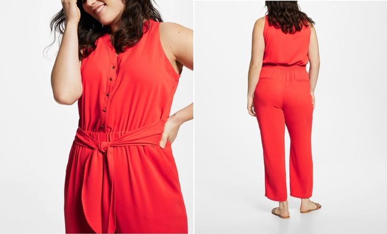 plussize jumpsuits 2 - Plussize Fashion | 16 x jumpsuits voor de lente