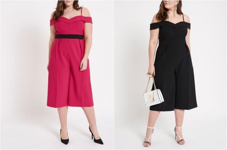 plussize jumpsuits 7 - Plussize Fashion | 16 x jumpsuits voor de lente