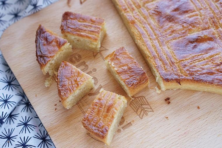 recept voor boterkoek 2 - The Cookie Bakery | Hét recept voor boterkoek