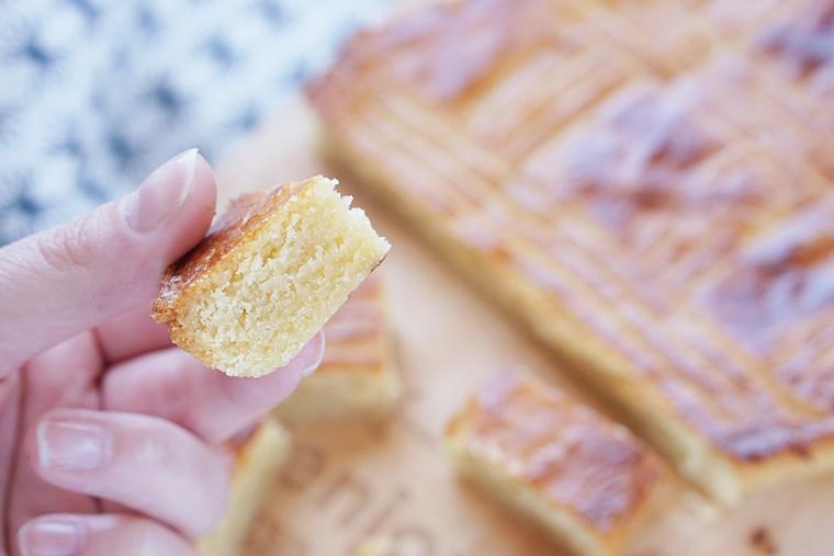 recept voor boterkoek 3 - The Cookie Bakery | Hét recept voor boterkoek