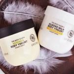 Love it! | The Body Shop body yogurt (+ 30% kortingscode!)