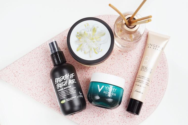 favoriete beautyproducten mei 1 - Beauty Talk #23 | Mijn top 5 beautyproducten van mei