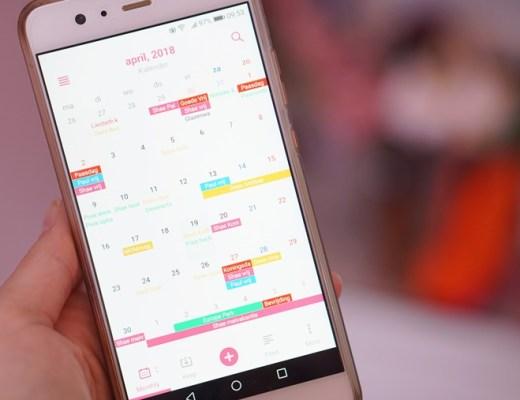 gratis digitale agenda app