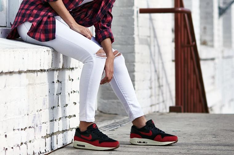 nike air max 1 combineren 2 - Sneakerliefde | Nike Air Max 1 (+ hoe te combineren)
