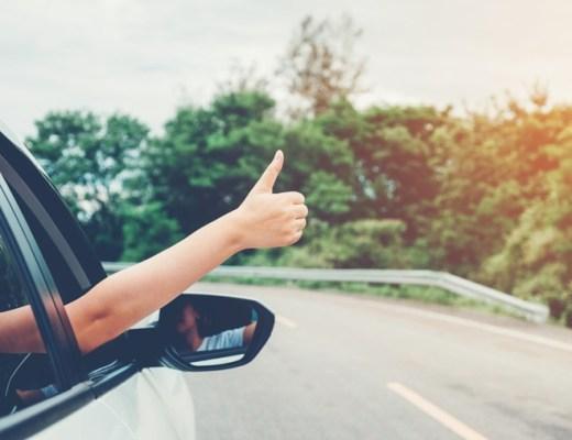 Sunny Cars fly & drive vakantie