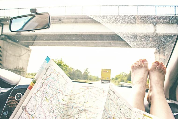 roadtrip - Travel | Ben jij wel eens op een Fly & Drive vakantie geweest?