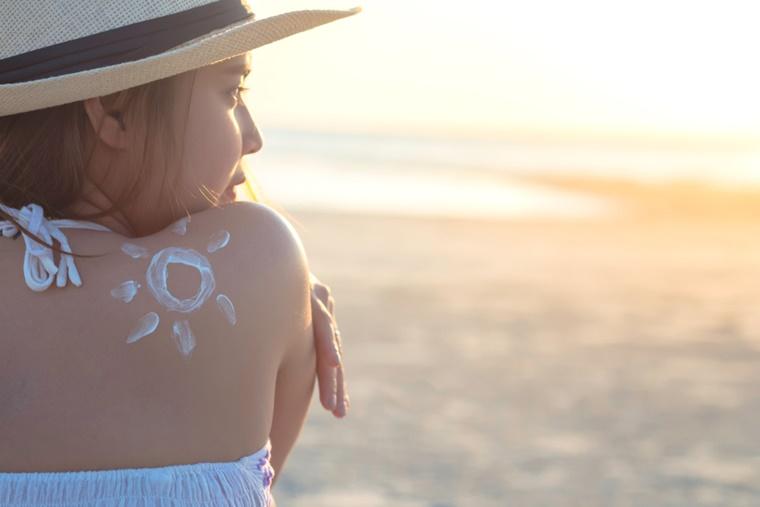 zomerse beautytips