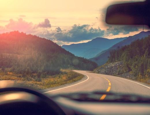 auto op vakantie tips