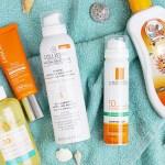 Beauty Talk | Mijn favoriete zonproducten van dit moment