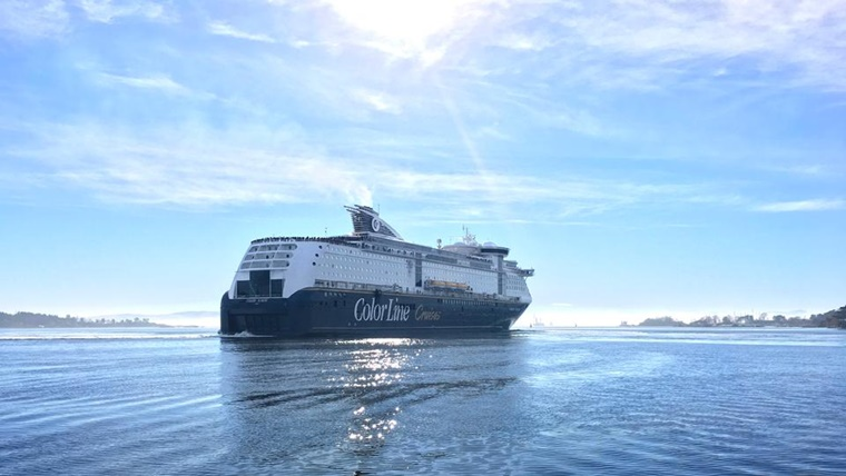 met de boot naar noorwegen 1 - Travel | Met de boot naar Noorwegen