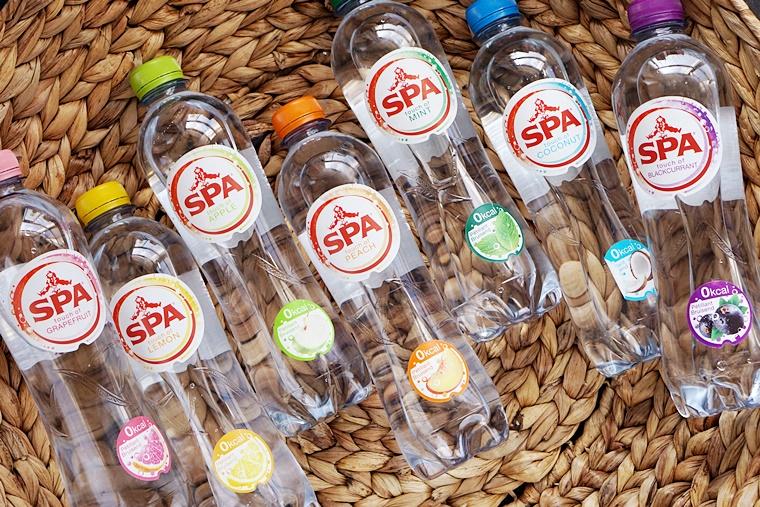 spa touch of smaak 3 - Mijn inspiratiebron voor het ontdekken van nieuwe smaken