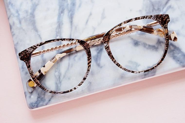 0810025af35e24 Mijn nieuwe Balmain bril + leuke behind the scenes van  LoveGlasses!
