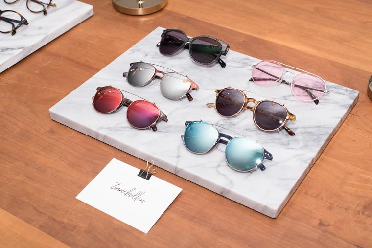 specsavers balmain bril 4 - Mijn nieuwe Balmain bril + leuke behind the scenes!