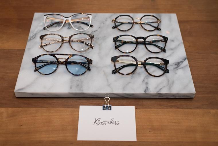 Balmain bril BL1512S Specsavers