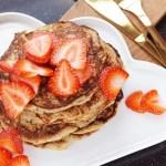 Recept | Mijn favoriete fruitpannenkoekjes