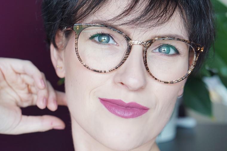 make up tips voor brildragers 2 - Make-uptips voor brildragers