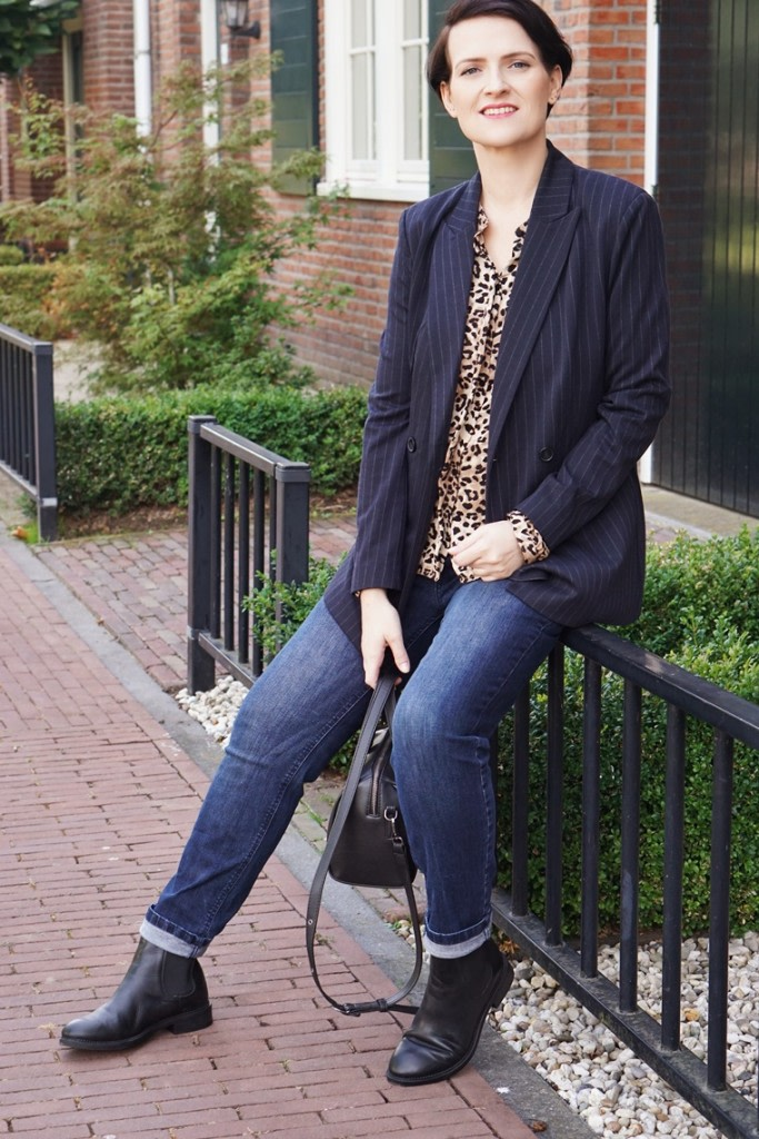 mixing prints outfit 4 - Outfit of the day | Mixing prints