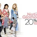 Alle National Glamour Day kortingscodes op een rij!