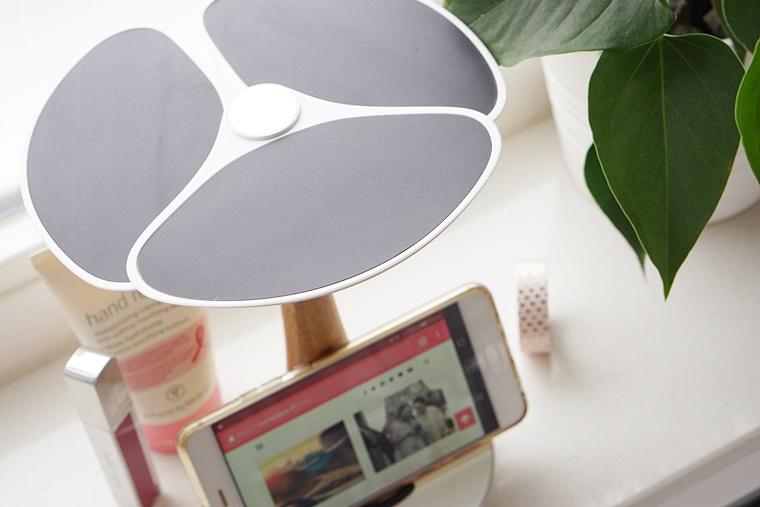 XD Design ginkgo solar boom review