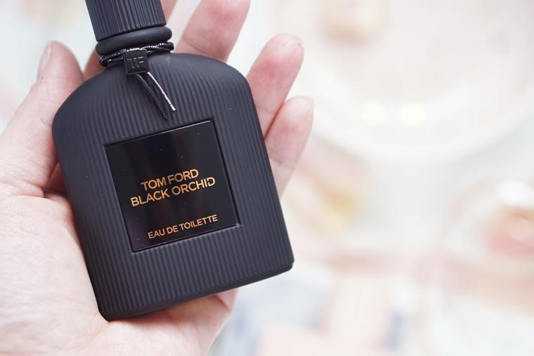 favoriete parfums herfst