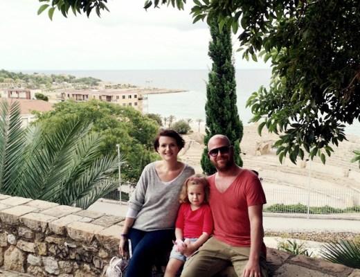 fly & drive vakantie Spanje ervaring