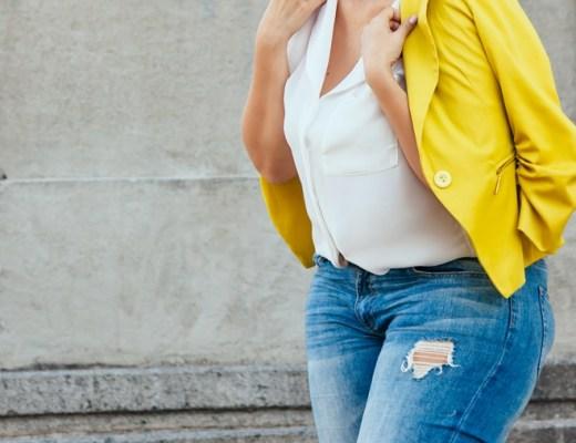 Happy Size, inbetweenie & plus size fashion
