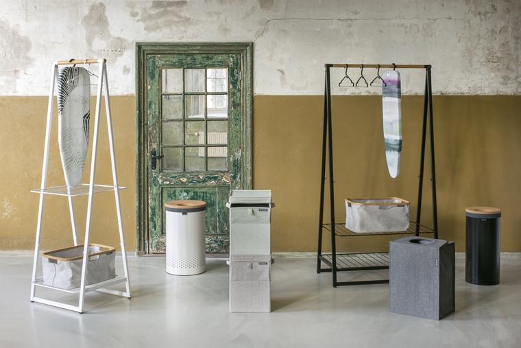 brabantia linn collectie 2 - Interieur | Brabantia Linn collectie