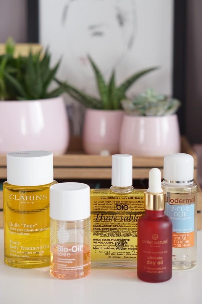 huidolie herfst winter tips 2 - Huidolie | Een musthave voor je huid in de herfst & winter