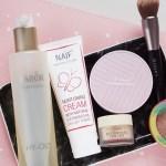 Mijn top 5 beautyproducten van november