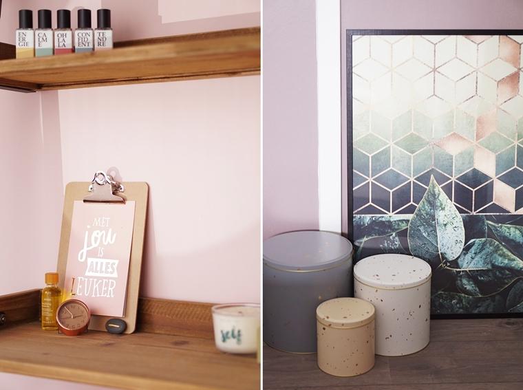 slaapkamer make over resultaat 11 - Interieur | Onze slaapkamer make-over