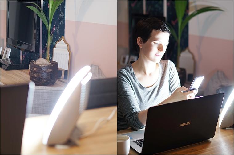 de voordelen van een daglichtlamp