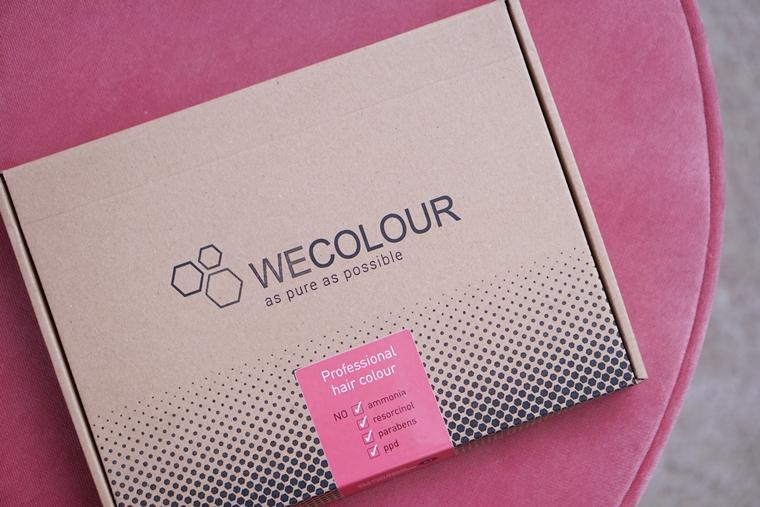 wecolour ervaring 2 - Beautytip | WECOLOUR haarverf abonnement