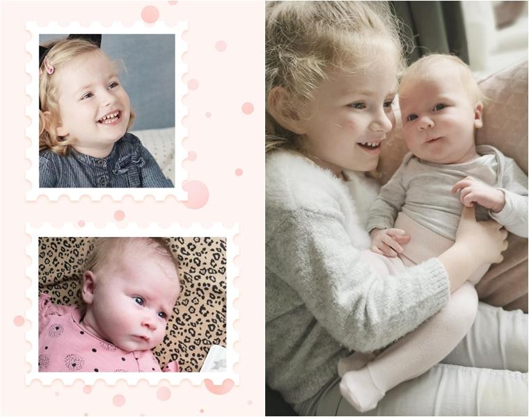 cate 2 maanden 1 - Personal | Cate 2 maanden update