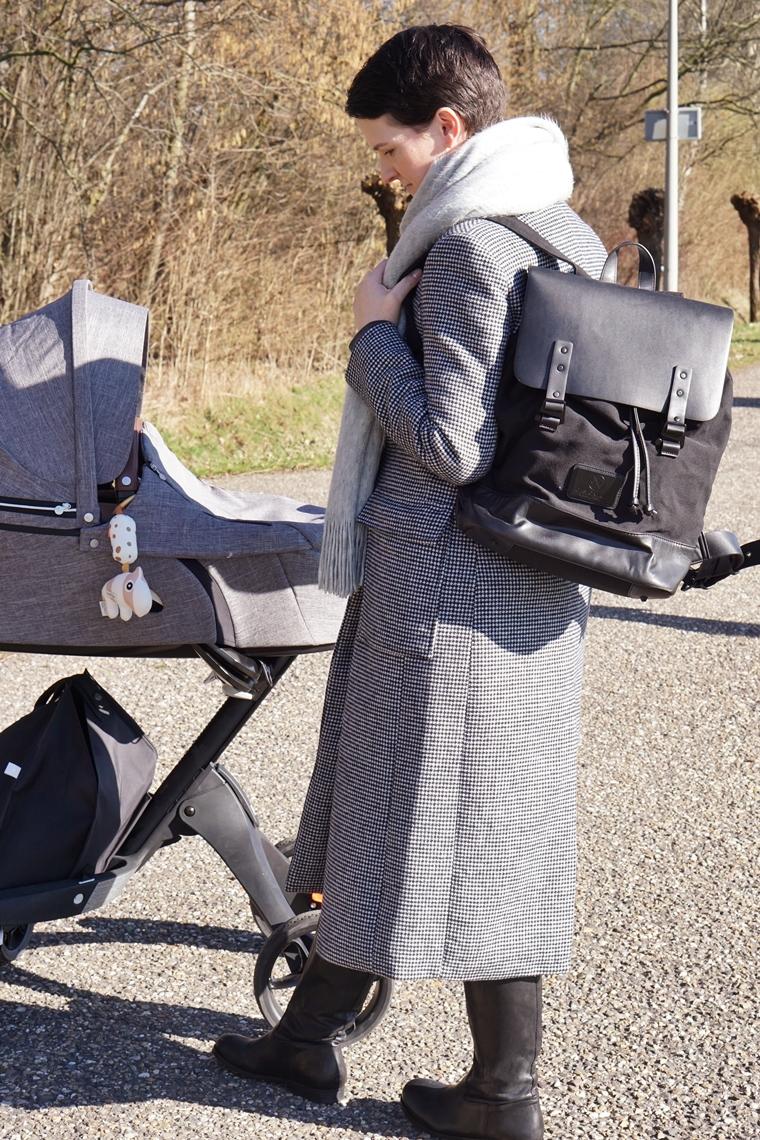 eerste wandeling baby outfit 5 - Outfit | De eerste wandeling met de baby