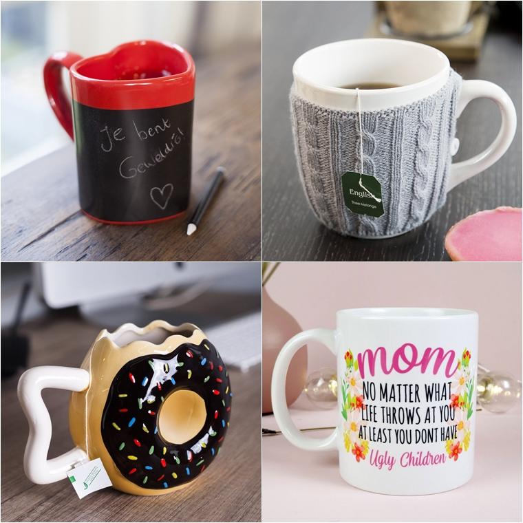 moederdag cadeau tip 2 - Tips voor een origineel moederdag cadeau