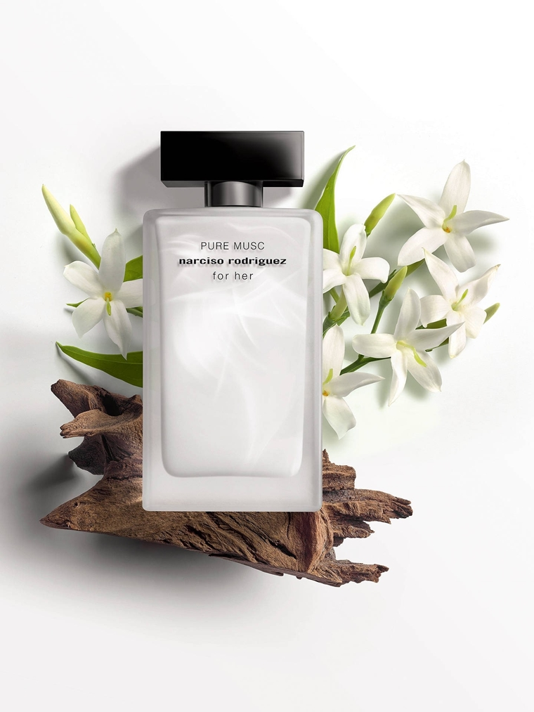 Narciso Rodriguez pure musc review