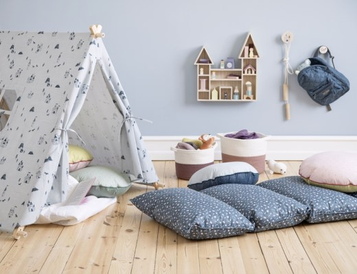kinderkamer collectie sostrene grene 2019