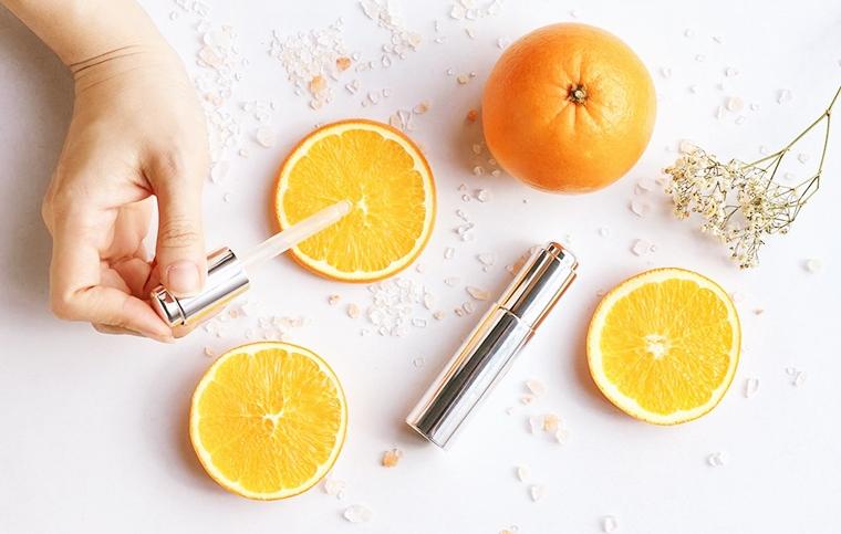vitamine c huid 2 - Geef je huid een boost met Vitamine C