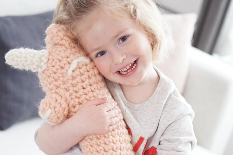 We Are Knitters alpacorn DIY pakket