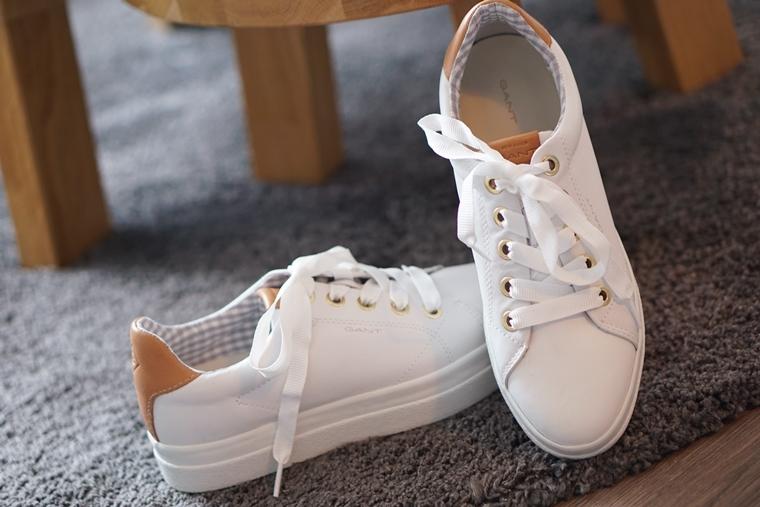 witte sneakers wit houden tips - How to | Je witte sneakers wit houden
