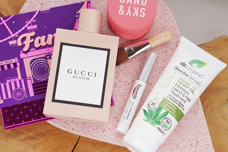favorieten april 2019 1 - Favoriete beautyproducten april 2019