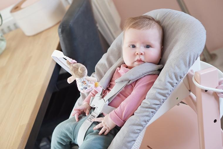 stokke tripp trapp newborn set storage 2 - Baby musthave | De Stokke Tripp Trapp kinderstoel