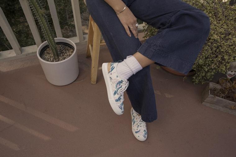 toms lente zomer 2019 collectie 2 - New in | TOMS Camilia sandalettes
