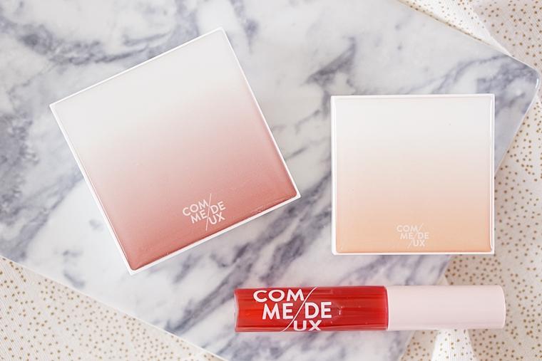 comme deux review 3 - New beauty brand | Comme Deux