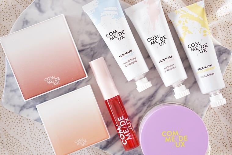 comme deux review 6 - New beauty brand | Comme Deux