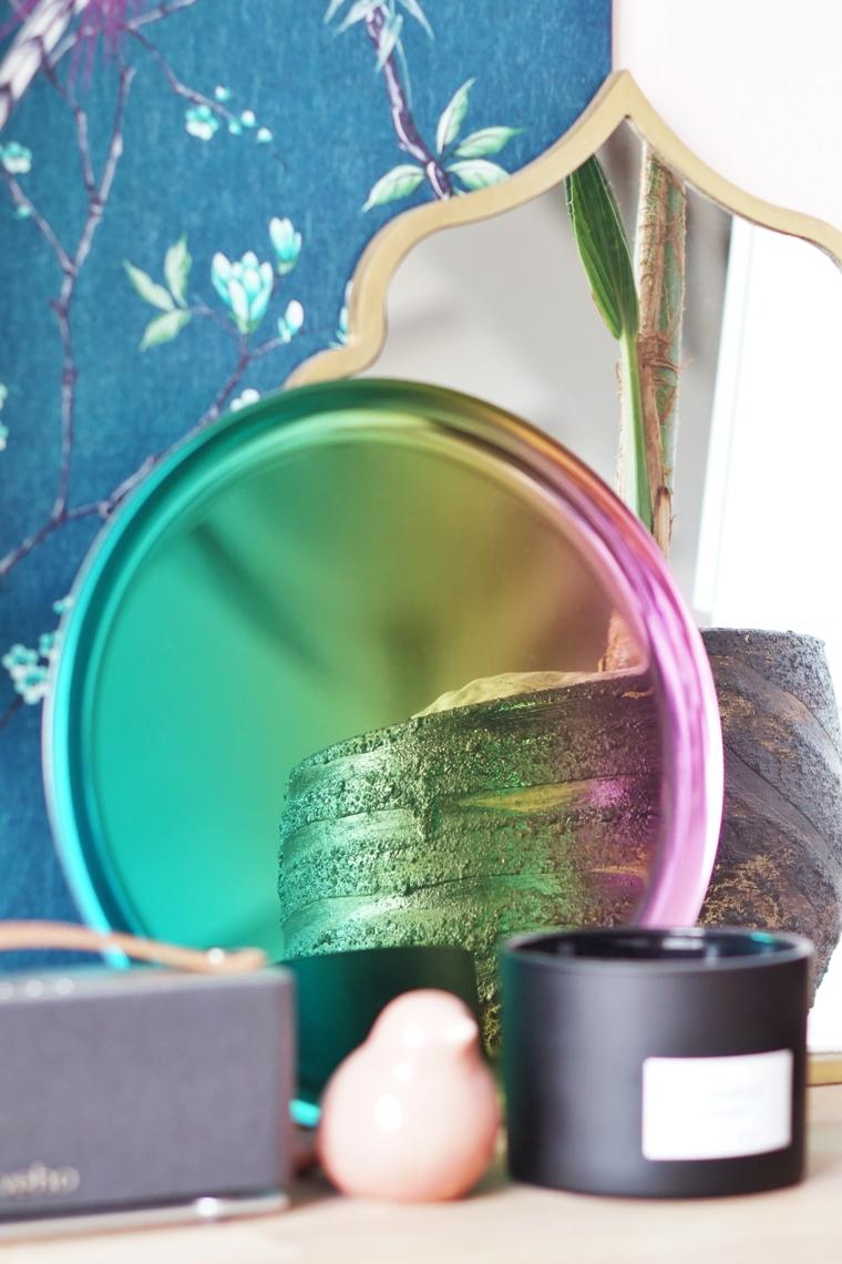 hay rainbow serving tray dienblad 4 - Love it!   HAY rainbow serving tray