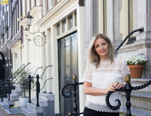 Natascha Koningsveld interview