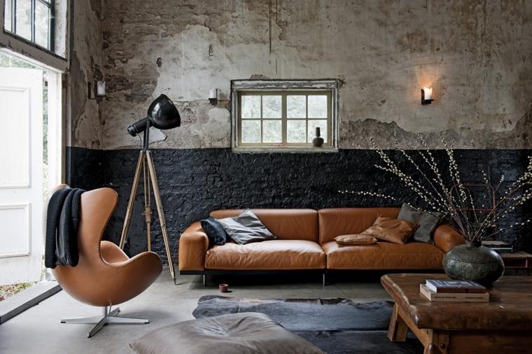 industrieel wonen tips 1 - Home | Tips voor een industrieel interieur