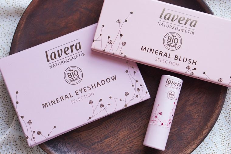 Lavera Natural Pastel Edition make up review